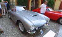 Ferrari 250GT Berlinetta SWB