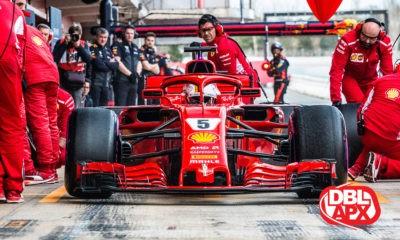 Ferrari are odds on favourite