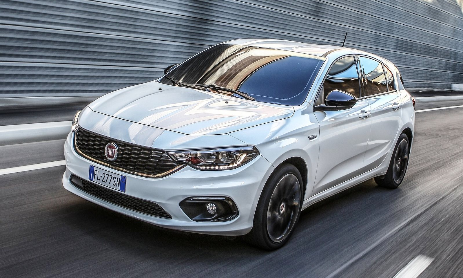 Fiat Tipo 1.6 Easy Hatch