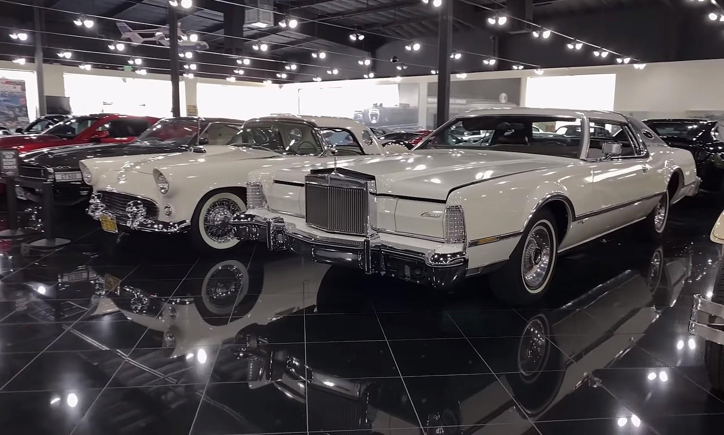 GAS Car Collection