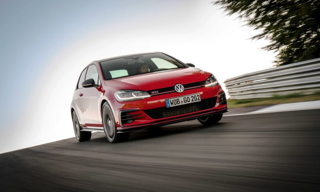 VW Group Products 2020
