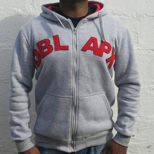Double Apex hoodie
