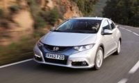 Honda Civic Hatch 1.8 i-VTEC Executive