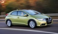 Honda Civic Hatch 2.2 i-DTEC Exclusive