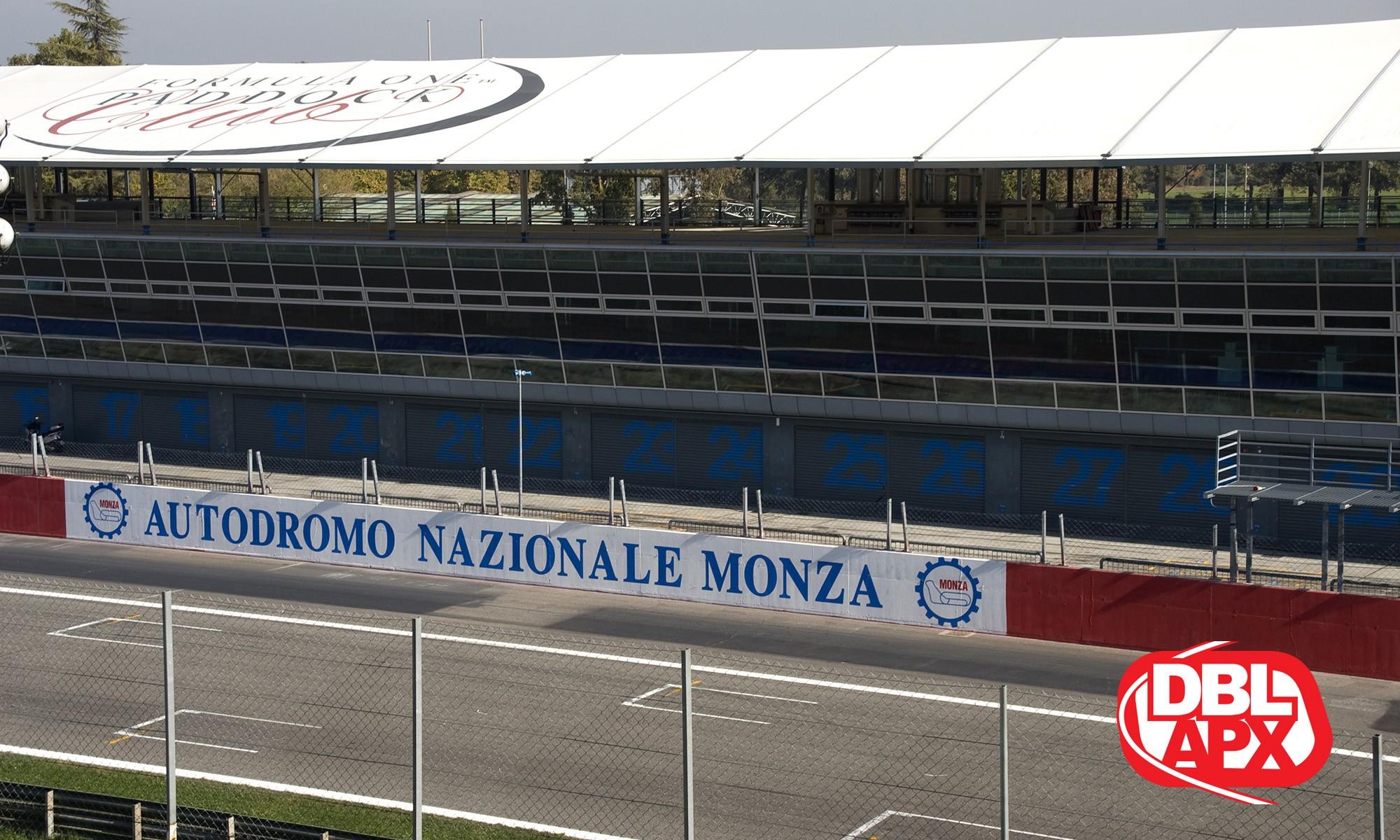 Italian F1 Grand Prix Preview