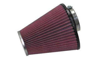 K&N cone filter