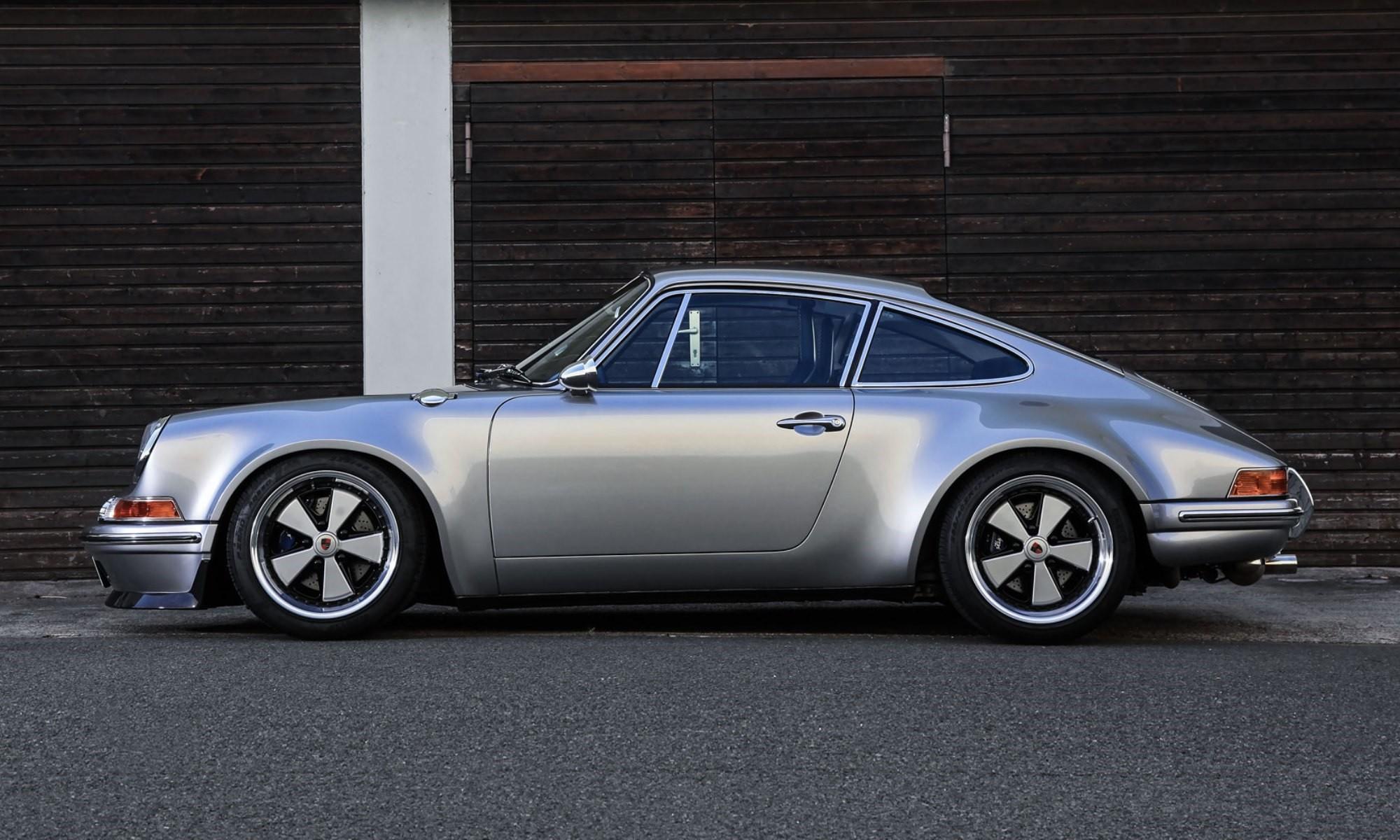 Kaege Retro Porsche