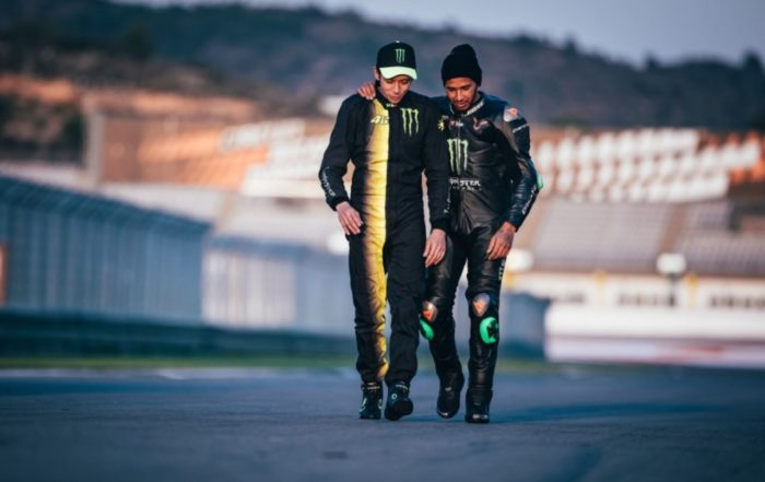 LH44 and VR46 2