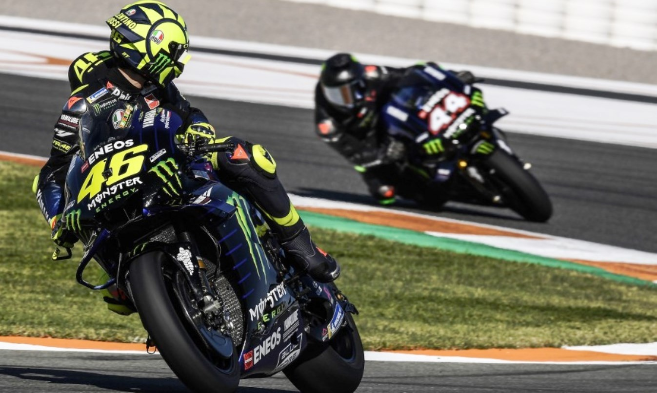 LH44 and VR46 3