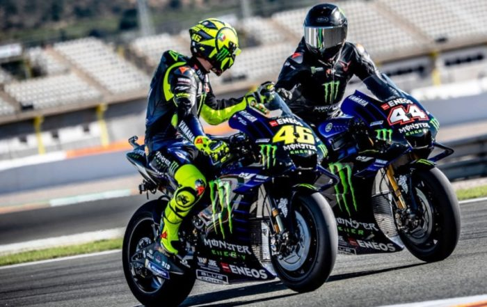 LH44 and VR46 4