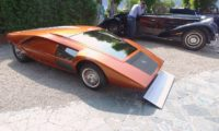 Lancia Stratos Coupe