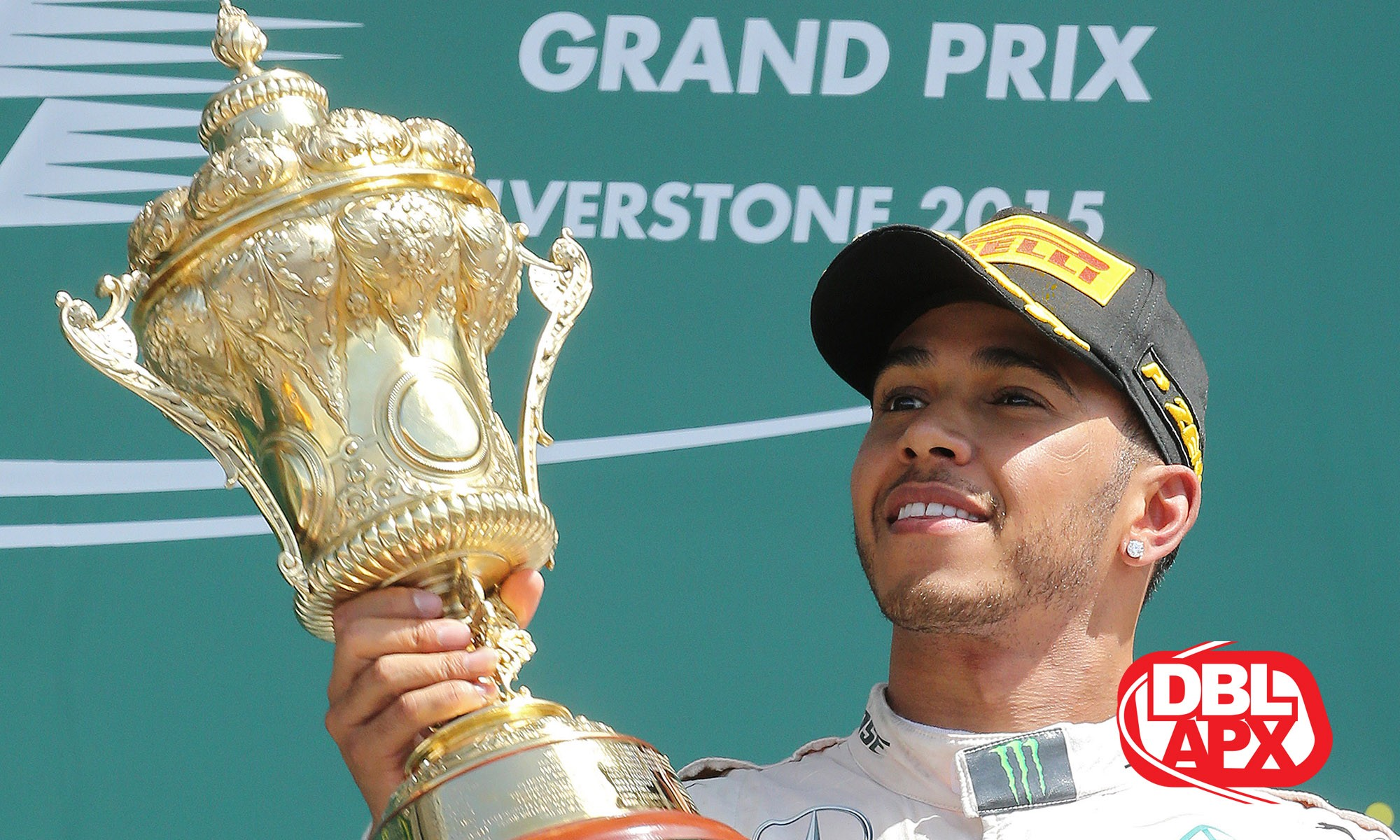 Lewis Hamilton relishes racing at home