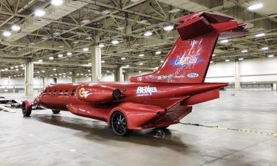 Limo-Jet rear