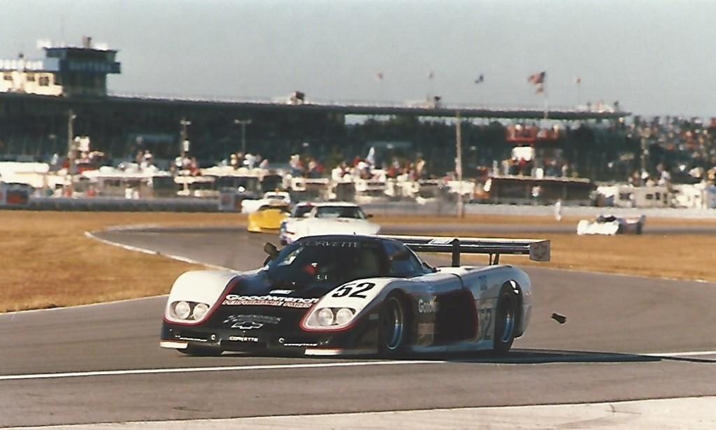 My Favourite Racetracks