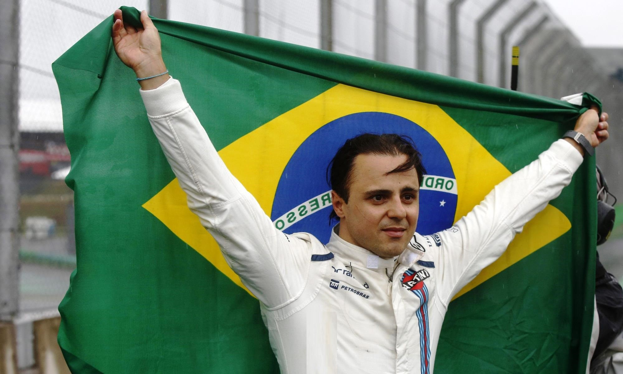 Felipe Massa joins Formula E
