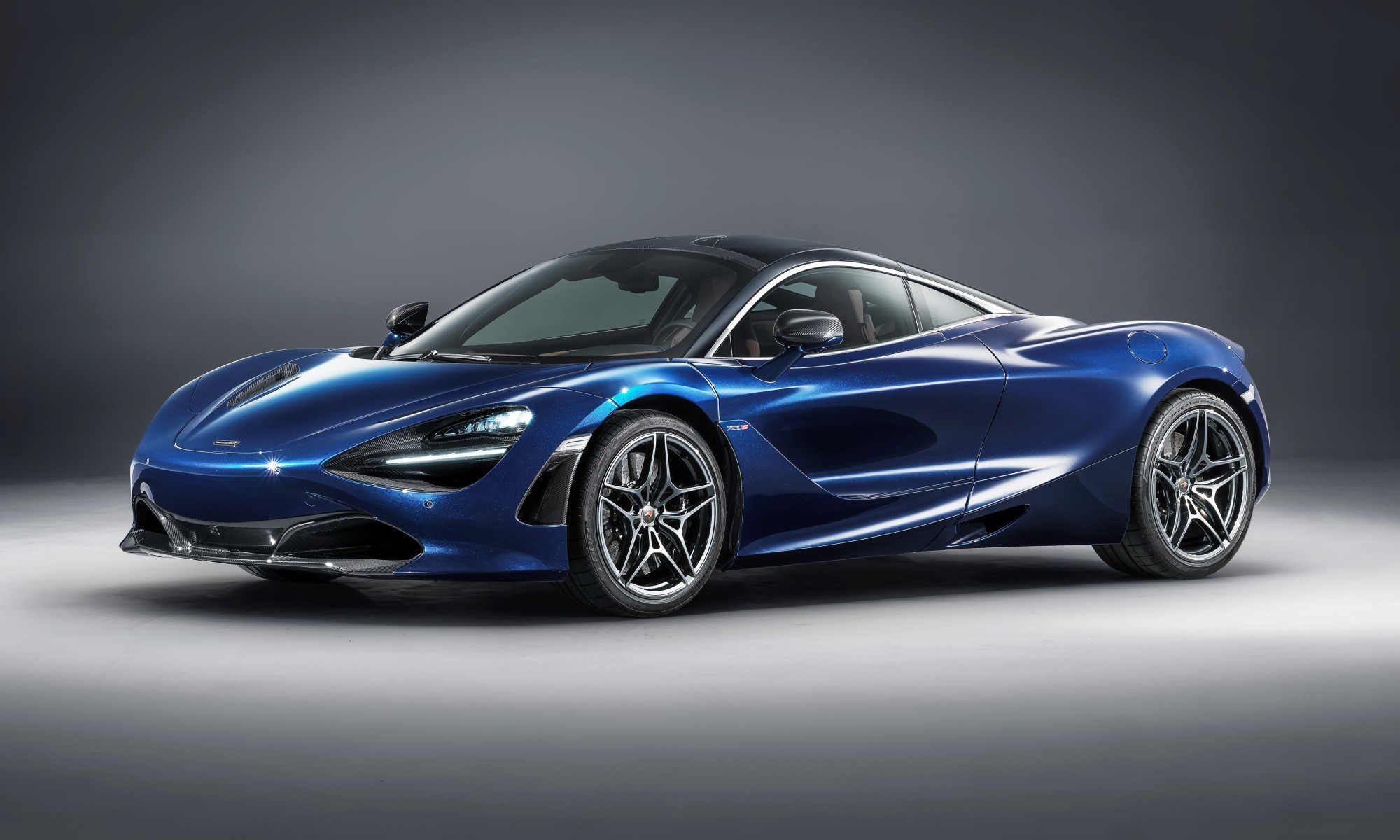 McLaren 720S Science of Speed