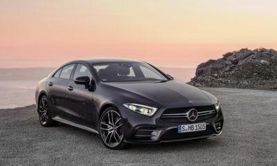 Mercedes-AMG CLS53