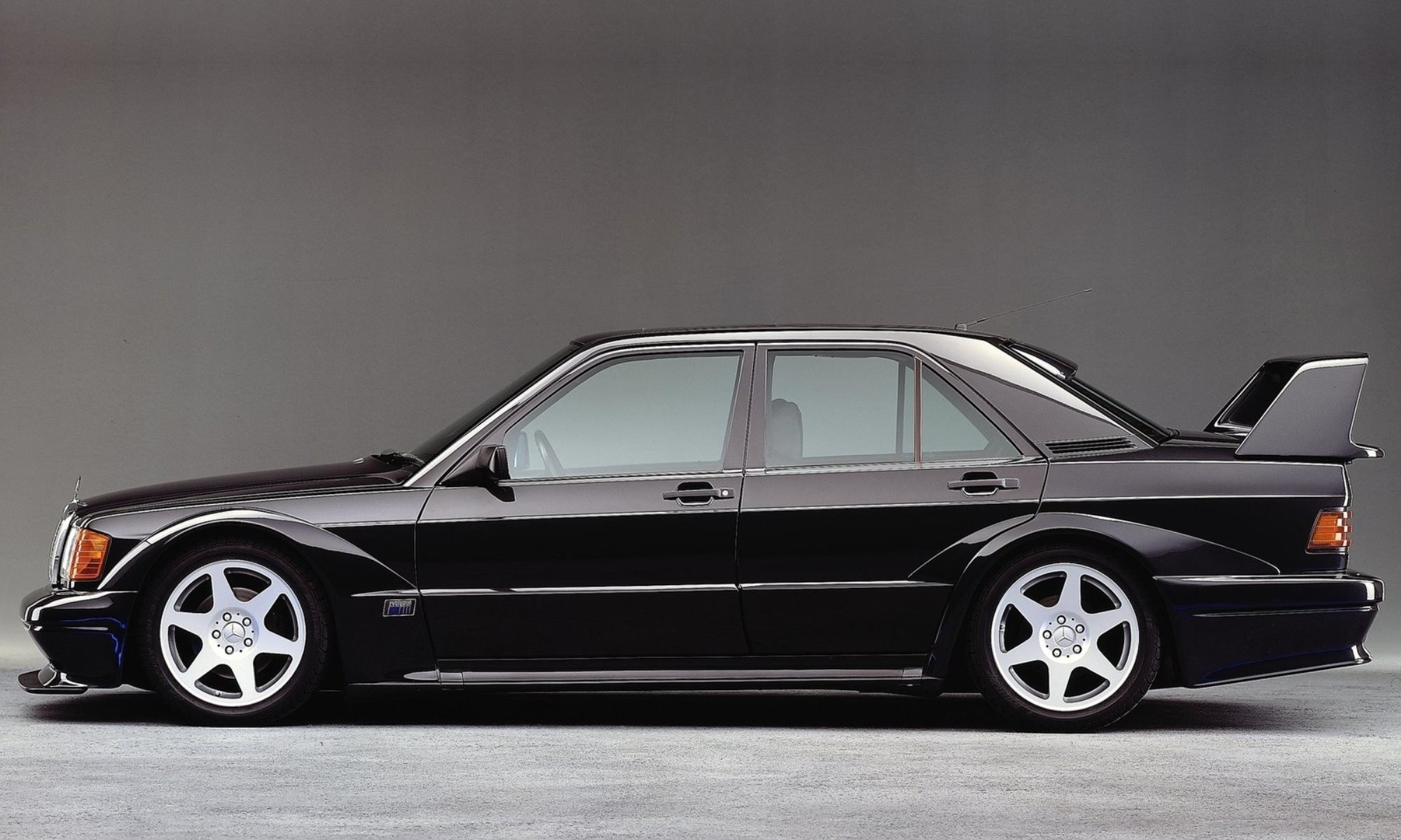 Mercedes-Benz 190E Evo