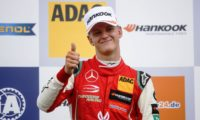 Mick Schumacher is FIA European F3 champ 2018