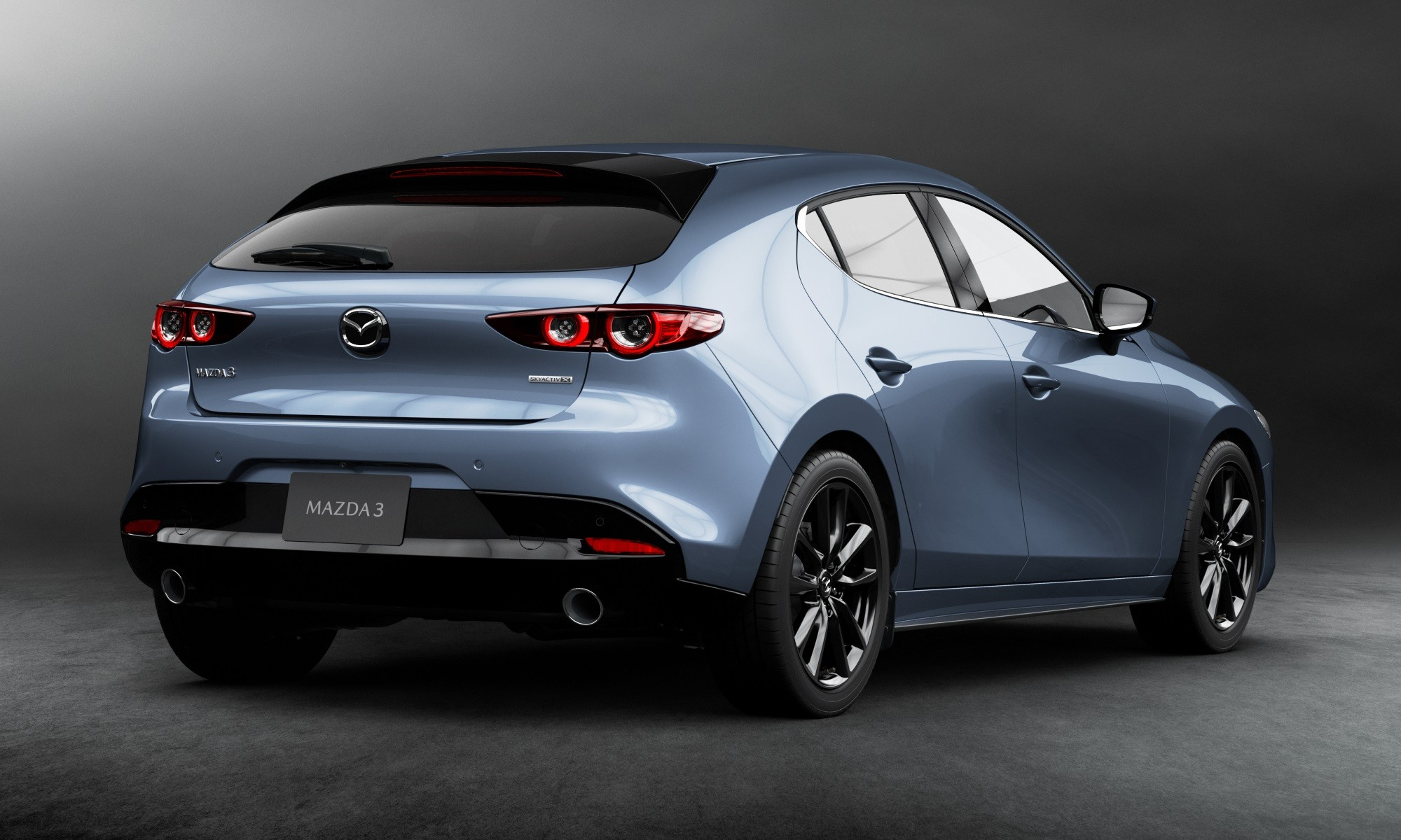 New Mazda3 Launched in SA