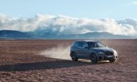 New X5 hot weather testing