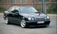 One the record-braking V12 models created by Brabus