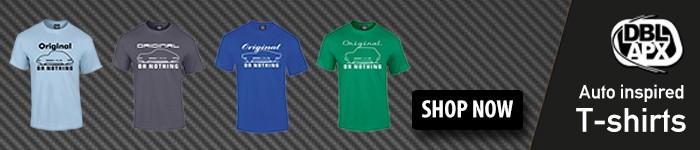 Banner originals T-shirt
