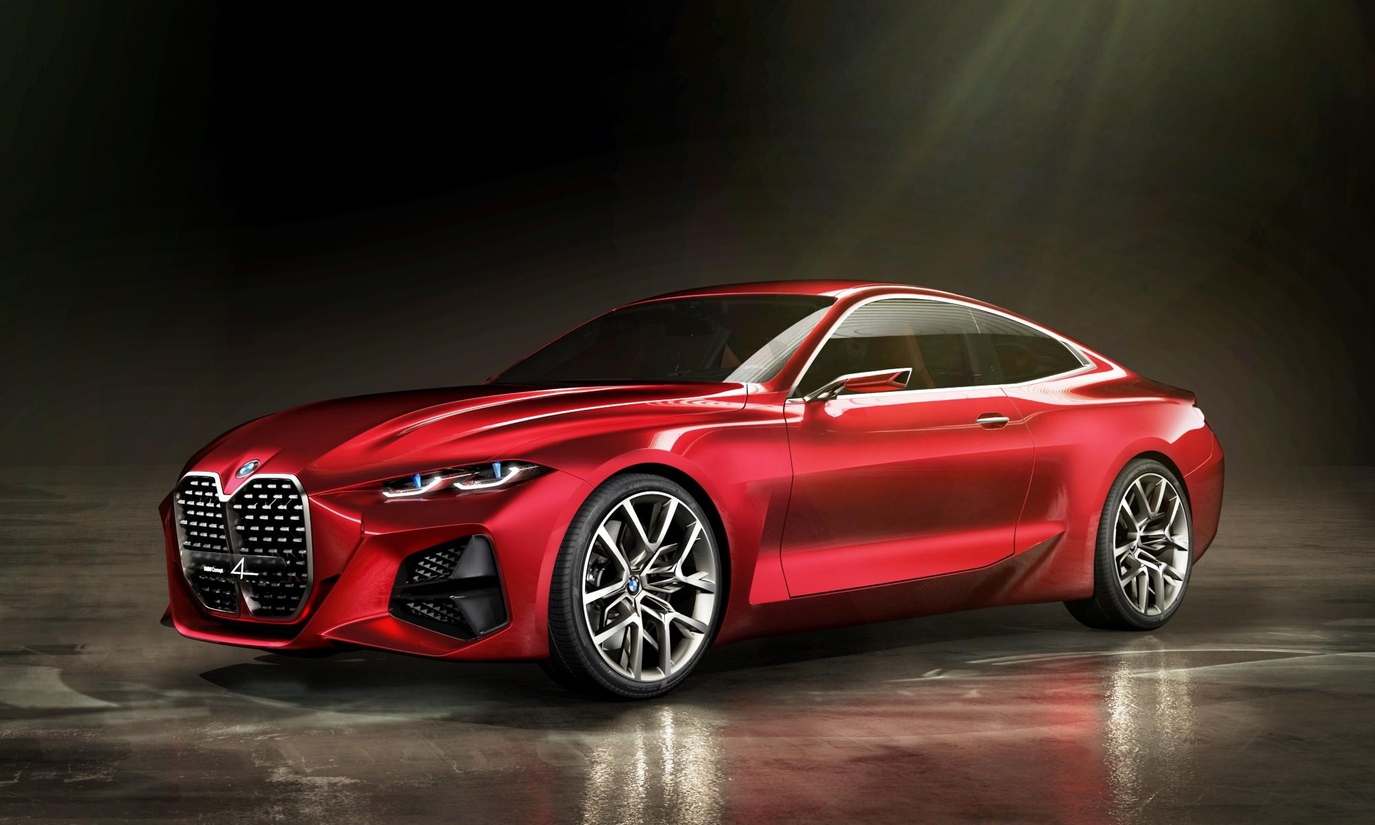 Future of BMW M