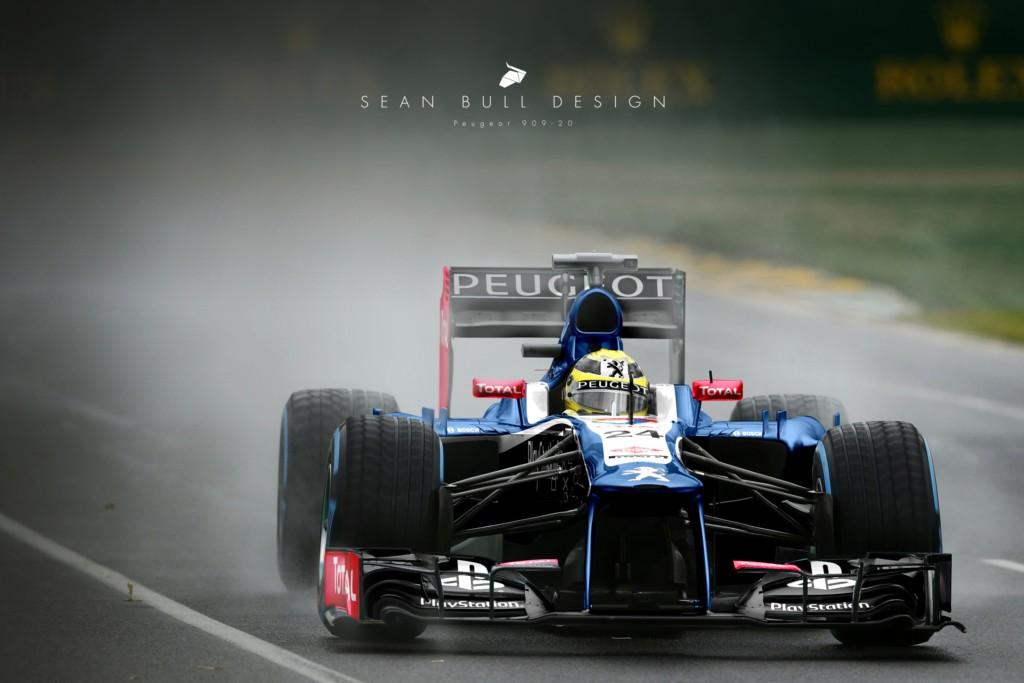 Peugeot 2013