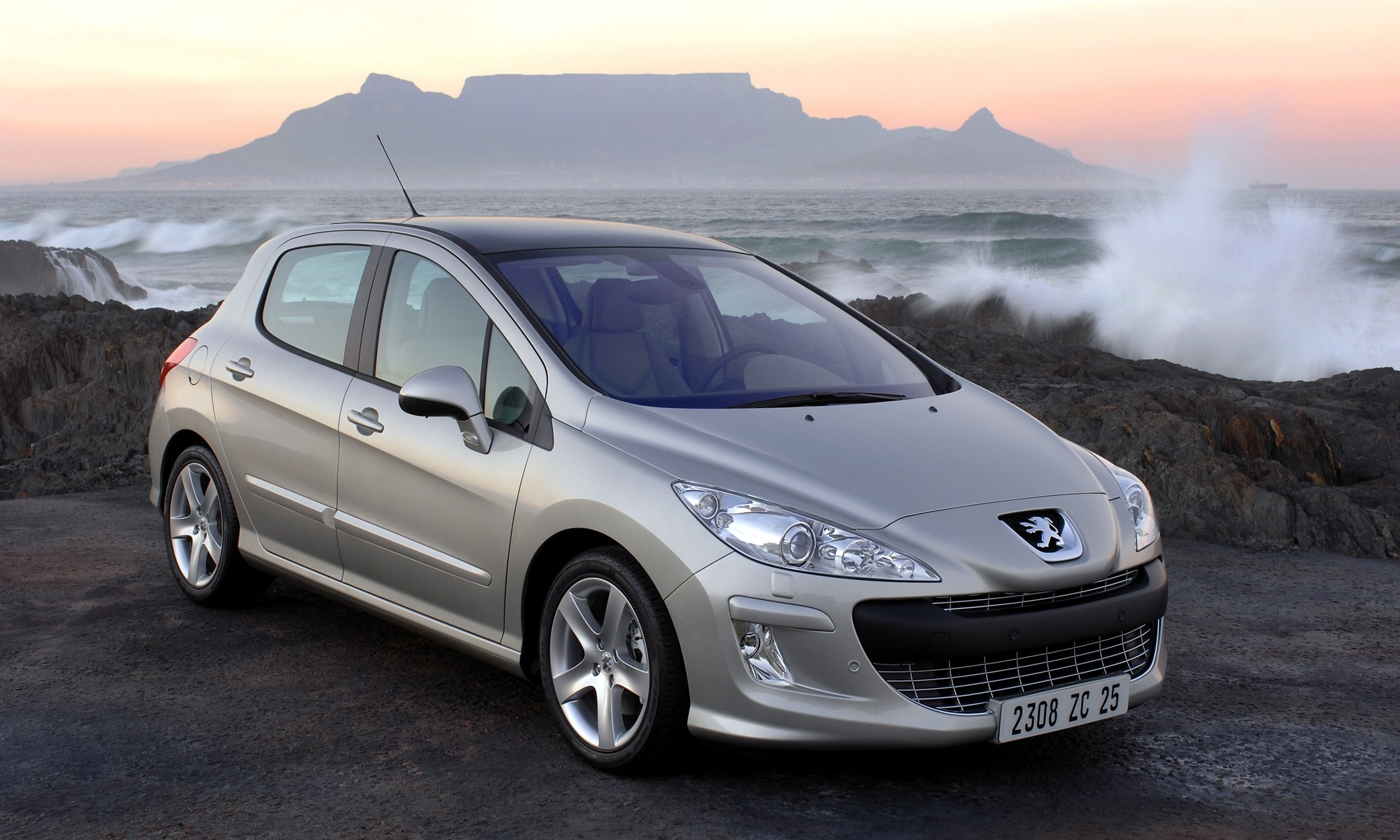 Peugeot 308 2.0 HDI Active