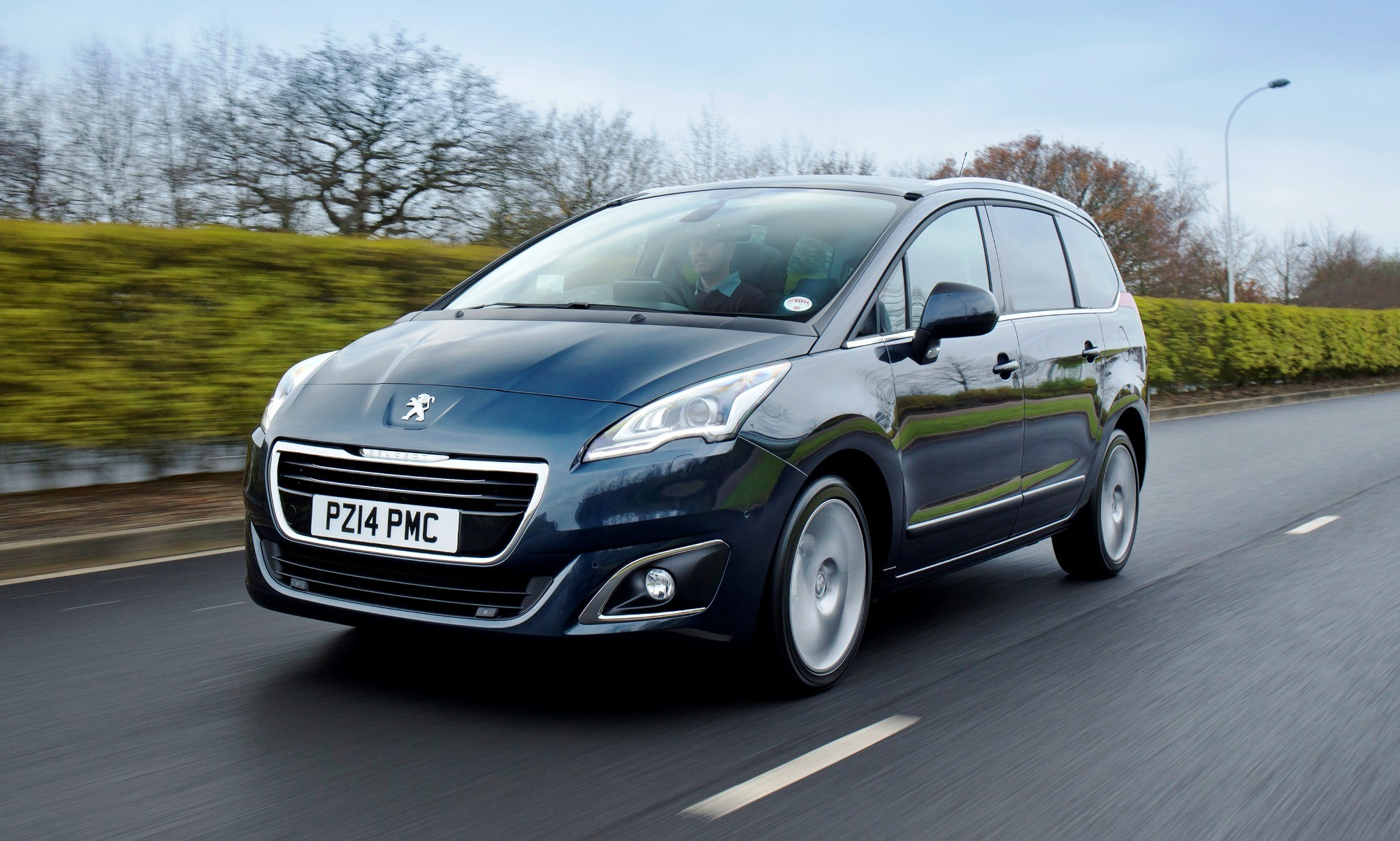 Peugeot 5008 2.0 HDi Active