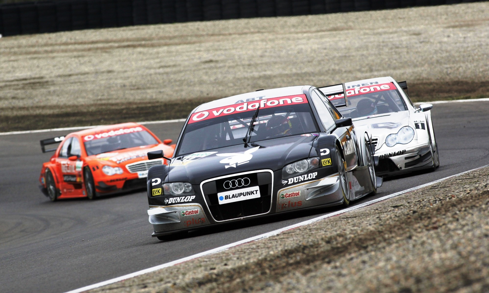 Audi A4 DTM 2006