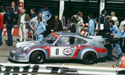 Martini racecars