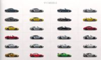 Porsche 911 range explained