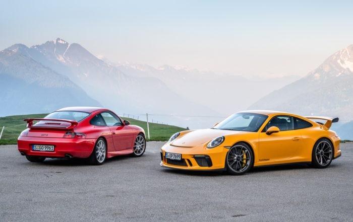 Porsche GT3 20th Anniversary (3)