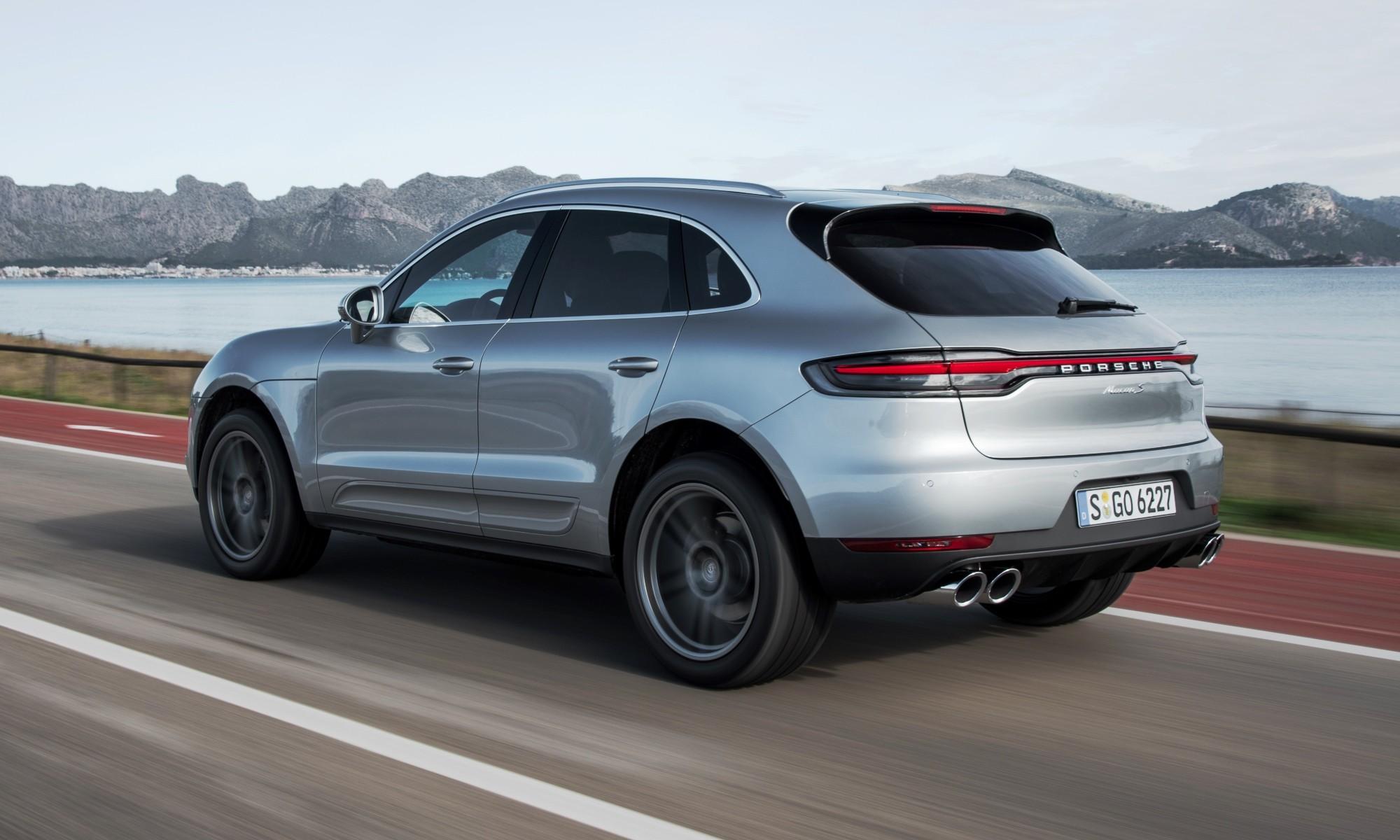 Porsche Record Sales