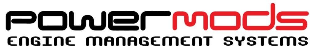 Powermods logo