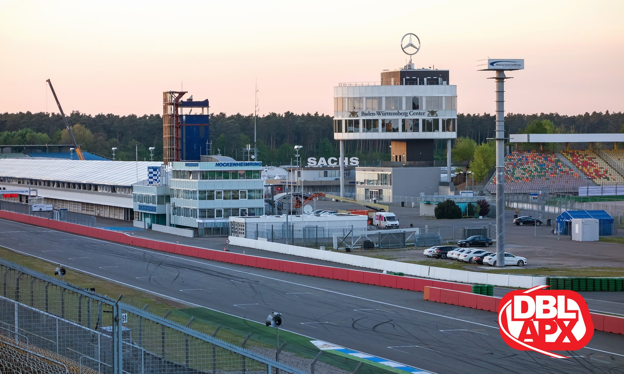 The German F1 Grand Prix preview is written by our F1 guest writer.