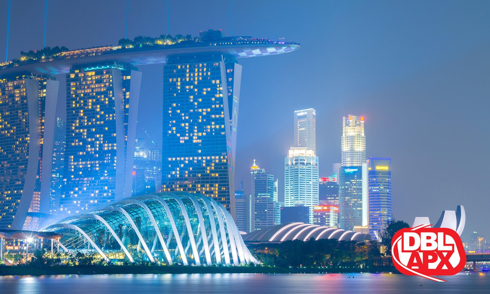 Singapore F1 Grand Prix Preview