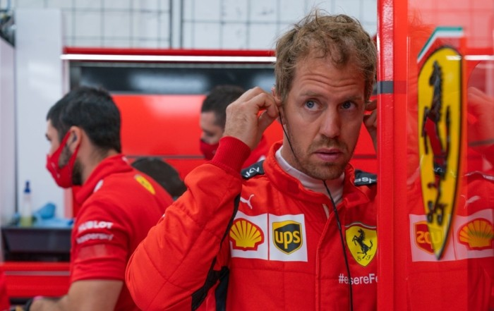 Racing Point Should Poach Vettel