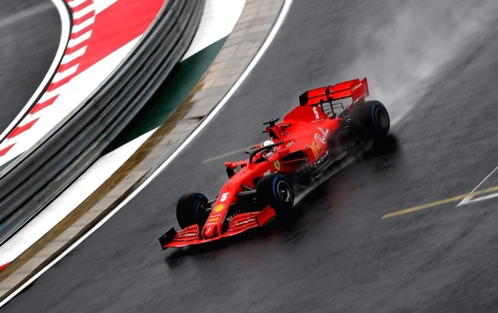 Racing Point Should Poach Vettel NOW