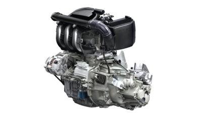 Renault Kwid ABS engine