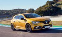 Renault Megane RS Cup
