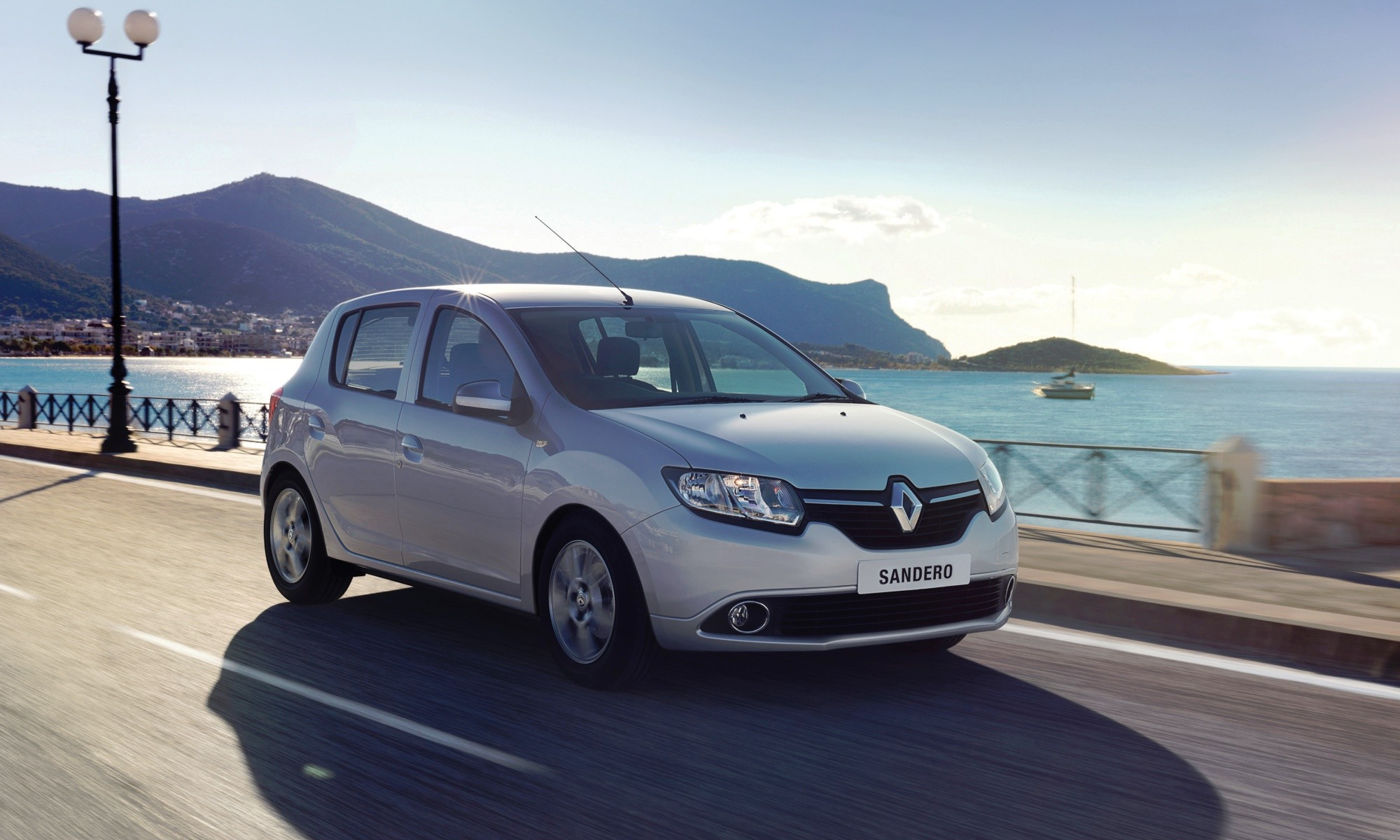 Renault Sandero Turbo Dynamique