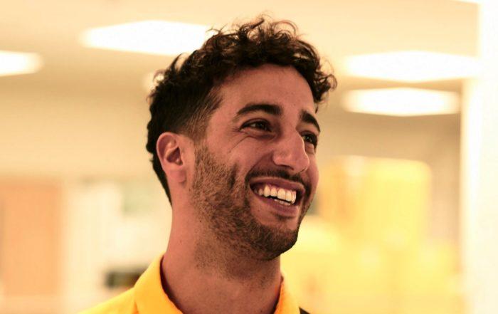Ricciardo took a handy bump in salary