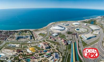 Russian F1 Grand Prix Preview