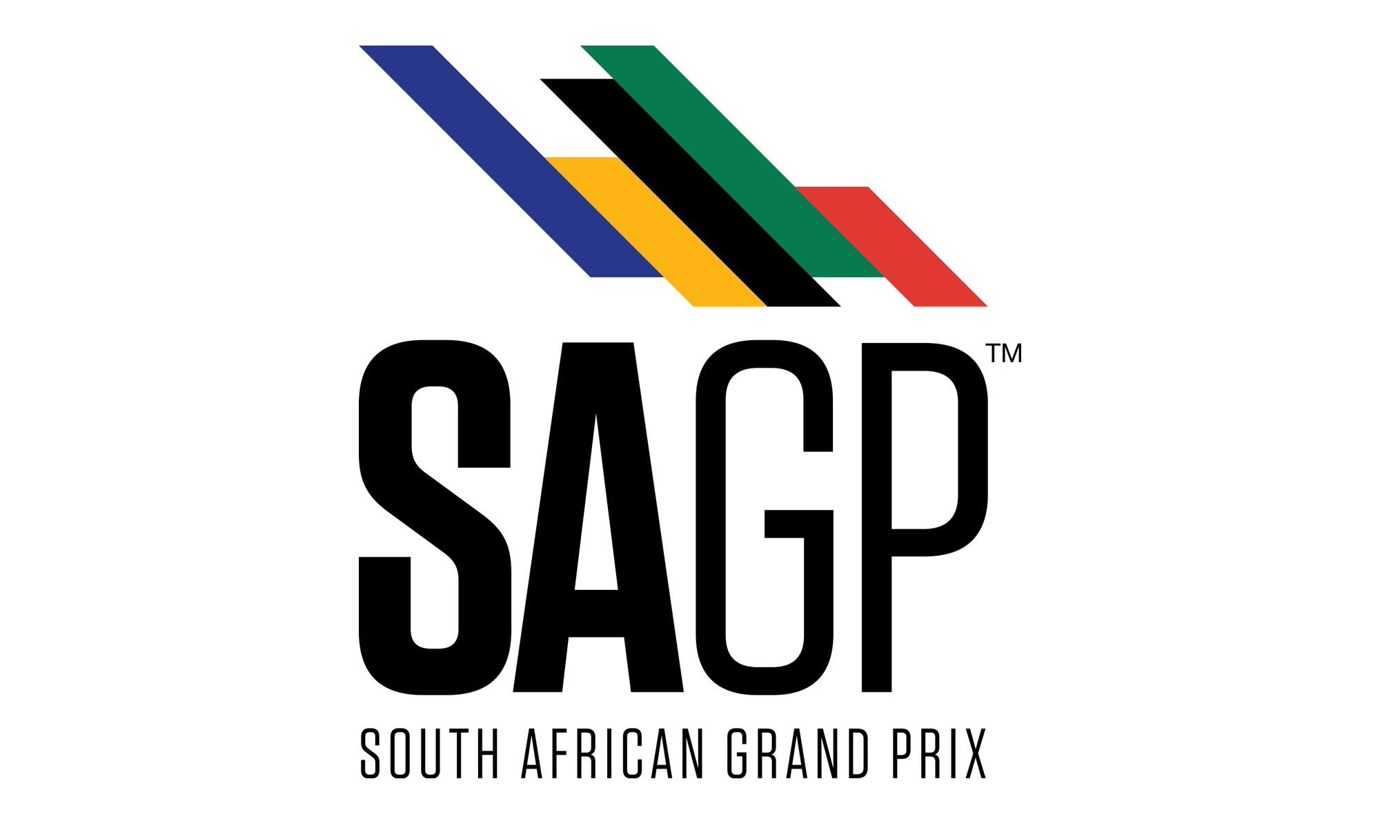 SAGP logo