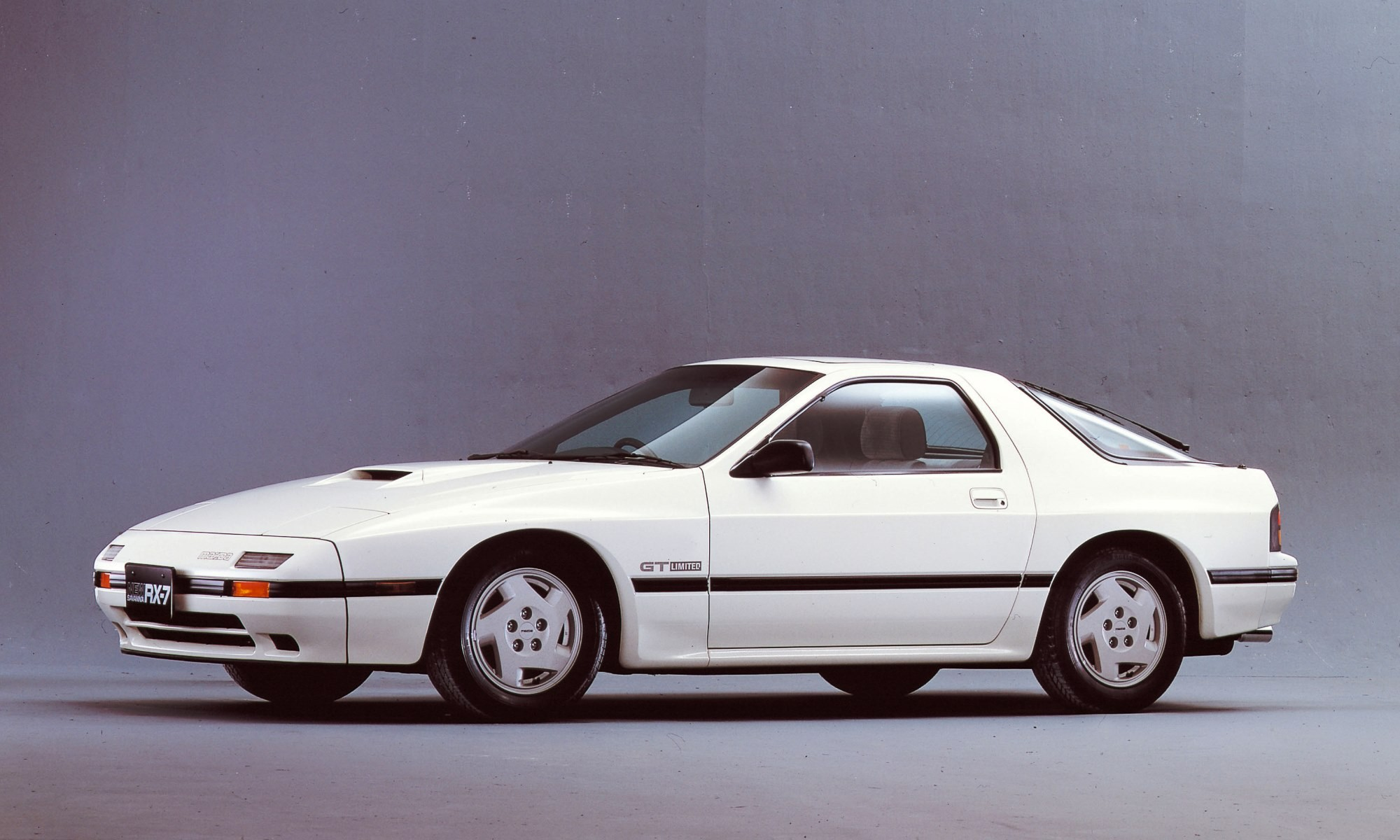 Second generation Mazda RX-7