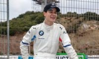 South Africa's First DTM Driver