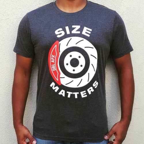 Size Matters client